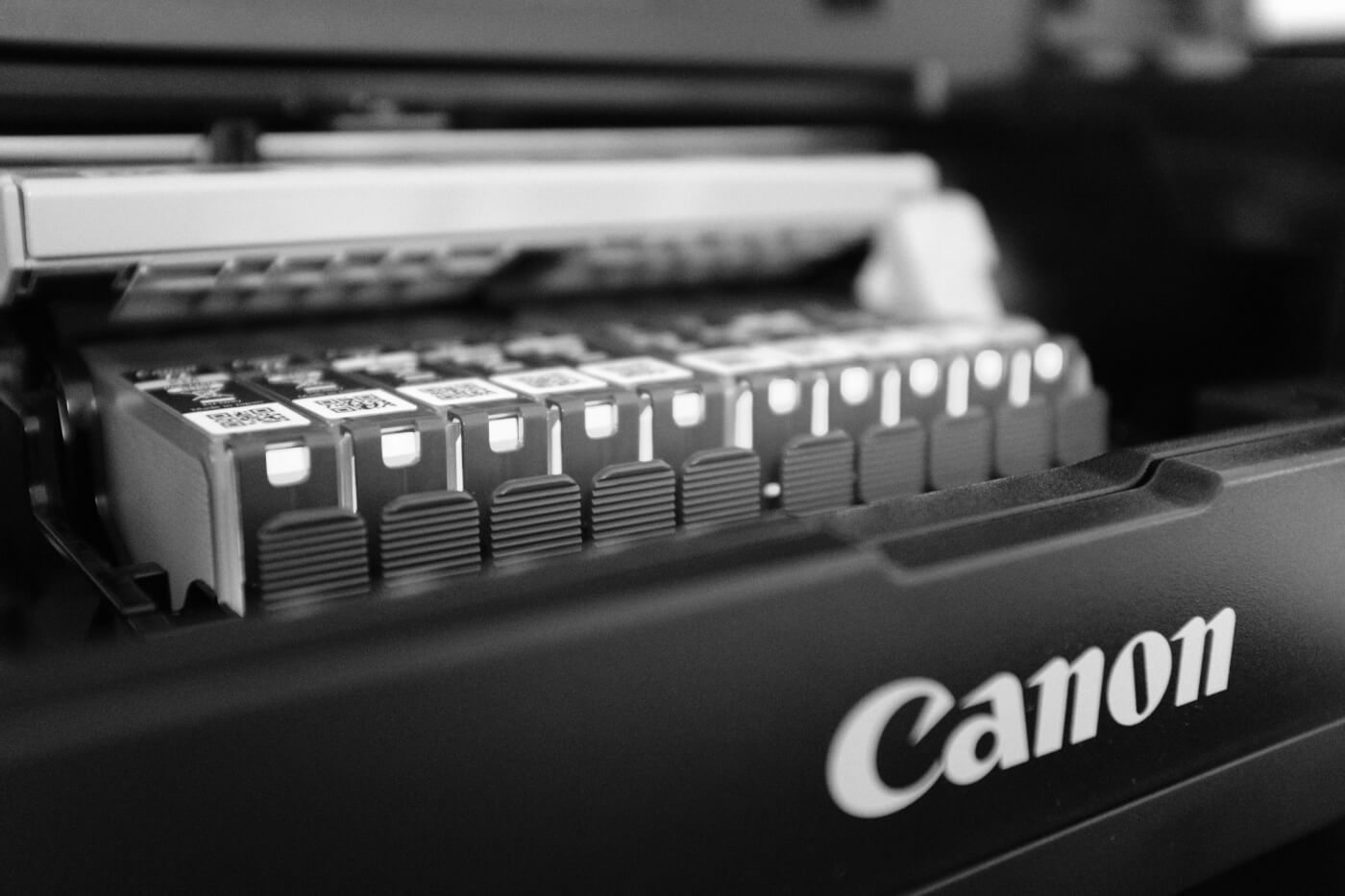 Canon Pixma Pro 10s - Joakim Jormelin