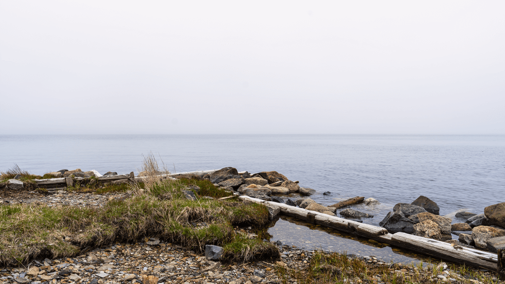 Gravel beach - Joakim Jormelin